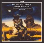 Symphonies Nos. 3 & 9