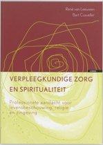 Verpleegkundige zorg en spiritualiteit