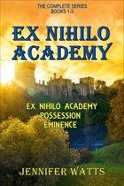 Ex Nihilo Academy: The Complete Series