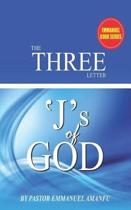 The Three Letter 'j's of God