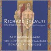 Richard Strauss: Ein Heldenleben; Closing Scene from Salome