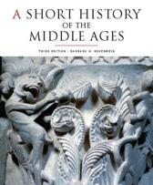 A Short History of the Middle Ages