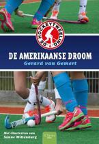 De Hockeytweeling - De Amerikaanse droom