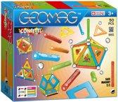 Afbeelding van Geomag Confetti 50 delig - Magnetisch constructiespeelgoed speelgoed