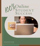 100% Online Student Success