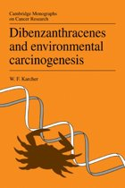Cambridge Monographs on Cancer Research