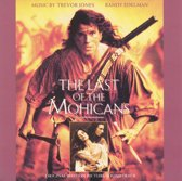 The Last of the Mohicans (LP)
