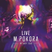 My Way Tour Live (CD+DVD)