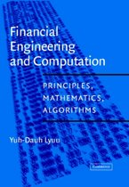 Financial Engineering and Computation