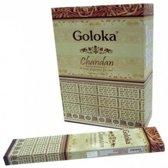 Wierook Goloka Chandan - 15 g - (12st.)