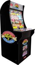 Arcade1UP Street Fighter 2 – Retro Arcadekast - speelkast - spelletjeskast
