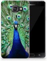 Samsung Galaxy A3 2016 TPU Hoesje Design Pauw