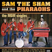 The Mgm Singles