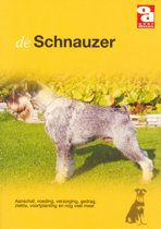 Schnauzers - OD Basis boek
