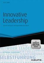 Innovative Leadership - mit Arbeitshilfen online