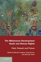The Millennium Development Goals and Human Rights