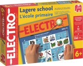 Electro Lagere School BE