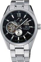 Orient Star - Automatic Heren horloge, Open Hart - SDK05002B0