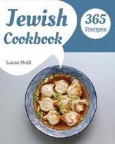 Jewish Cookbook 365