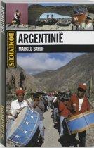 Dominicus Argentinie