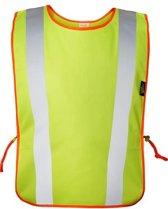 Joggy Safe Veiligheidsvest Unisex Geel / Oranje