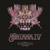 Santana IV - Live At The House Of Blues (DVD + 2 CD)