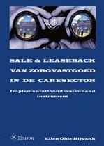 Sale & leaseback van zorgvastgoed in de caresector
