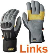 Snickers Werkhandschoenen Power Grip Glove 9537 maat 10 Links