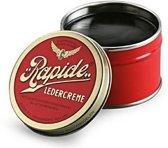 Rapide - ledercreme voor lederen producten - zwart - inhoud 150 ml