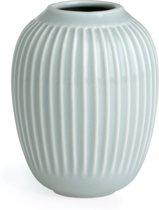 Kähler Design Hammershøi Vaas - Ø 8,5 cm - Hoogte 10 cm - Mint