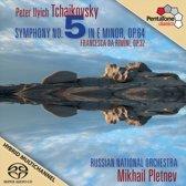 Symphony No. 5 / Francesca Da Rimini