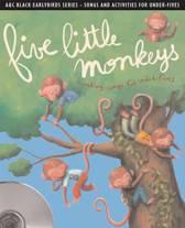 Earlybirds - Five little monkeys