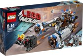 LEGO The Movie Kasteelcavalerie - 70806