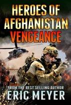 Black Ops Heroes of Afghanistan: Vengeance