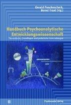 Handbuch Psychoanalytische Entwicklungswissenschaft