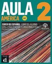 Aula América 2 - Libro del alumno