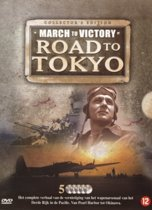 March To Victory - Road to Tokyo