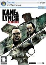 Kane & Lynch - Dead Men - Windows
