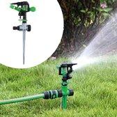 ProTools - Sprinkler - Sprinklersysteem Plant - Sprinklersysteem Sproeier - Sprinkler Tuinsproeier - Sprinkler Tuin - Gardena Aansluiting - Sectorsproeier - Tuinsproeier - Sproeier