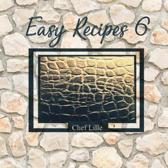 Easy Recipes 6