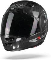 ROOF RO200 CARBON Glossy Motorhelm -  Full Face -  Integraalhelm - Maat M