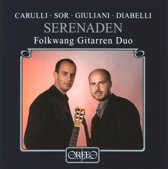 Serenaden Folkwang Duo