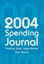 2004 Spending Journal