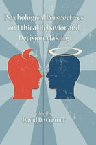 Psychological Perspectives on Ethical Behavior and Decision Making