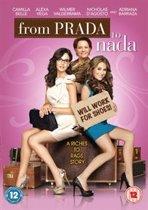 From Prada To Nada (dvd)