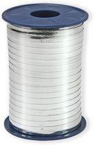 Polyband metallic zilver (5mmx400m)