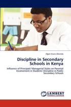 Discipline in Secondary Schools in Kenya