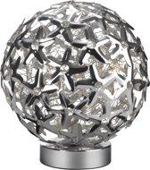 Massive Mercier Tafellamp - Aluminium