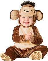 Aap kostuum voor baby's - Premium  - Kinderkostuums - 62/68