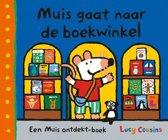 Muis - Muis gaat naar de boekwinkel